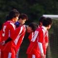 1月4日初蹴り《ycfcfriendlyCUP》