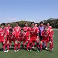 2016三浦半島リーグ第1節
