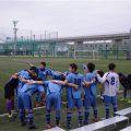 2016県リーグ開幕 4-0勝利