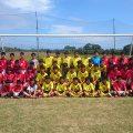 神奈川県U-15サッカーリーグ