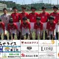 Uー14県リーグ 開幕戦「結果」