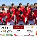 県CJY Uー15リーグ
