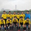 2018.6.23(土)CJYU-14リーグ