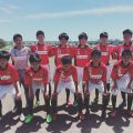 2018.6.30(土)神奈川県U-15サッカーリーグ