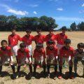 2018.6.30(土)神奈川県U-13サッカーリーグ
