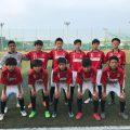 U-15 神奈川県U-15サッカーリーグ