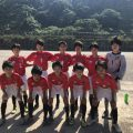 U-14 神奈川県U-15サッカーリーグ 開幕戦
