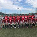 2018.11.3(土)神奈川県U-15サッカーリーグ 2部