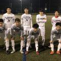 横須賀市リーグ開幕戦「結果」