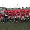 2019.2.23(土)CJYU-15リーグ